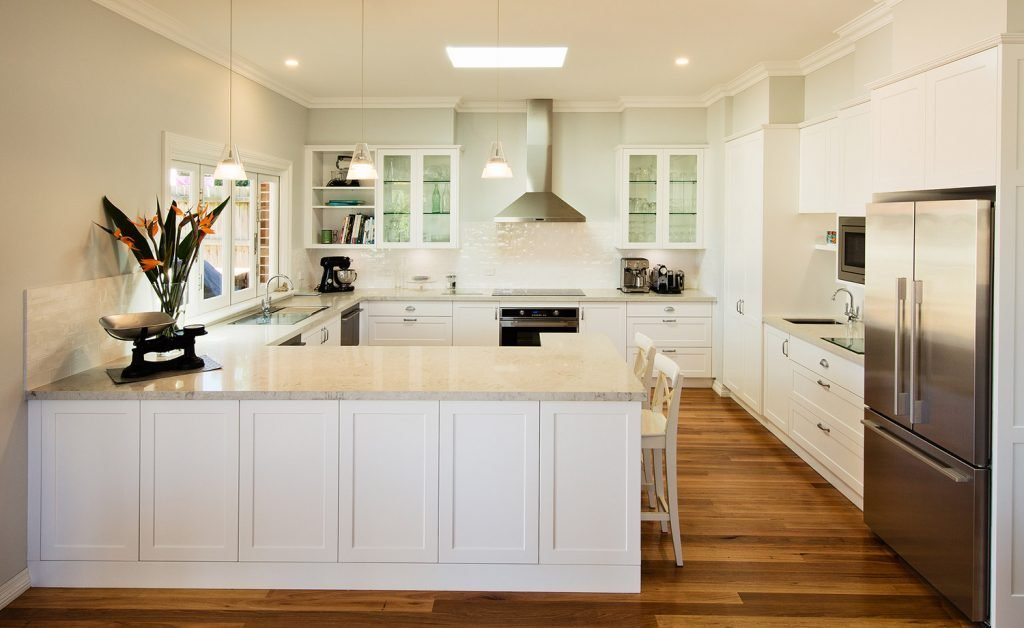 Bespoke Kitchens Sydney | Custom Made Kitchens | Cafe Kitchens